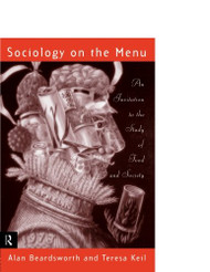 Sociology On The Menu