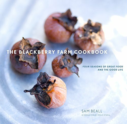 Blackberry Farm Cookbook