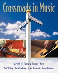 Crossroads In Music