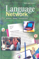 McDougal Littell Language Network