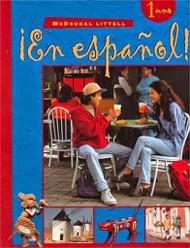 En Espanol!