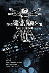 Chronic Disease Epidemiology Prevention and Control