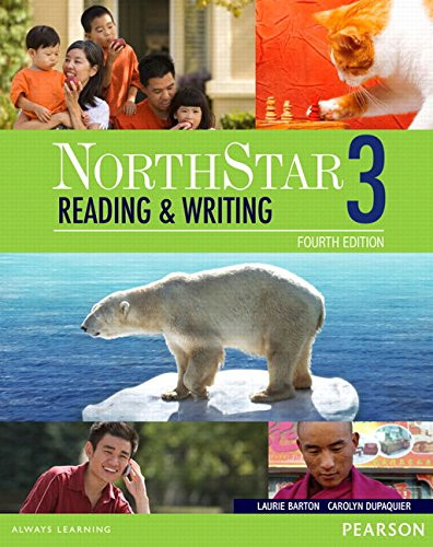 Northstar Reading And Writing 3