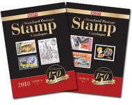 Scott 2018 Standard Postage Stamp Catalogue Volume 3