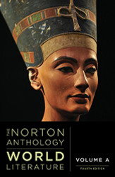 Norton Anthology Of World Literature Volume A