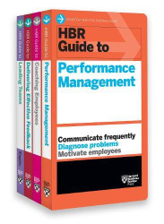 HBR Guides to Performance Management Collection