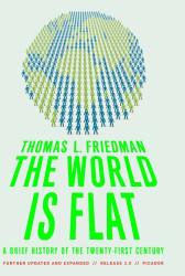 World Is Flat 3.0