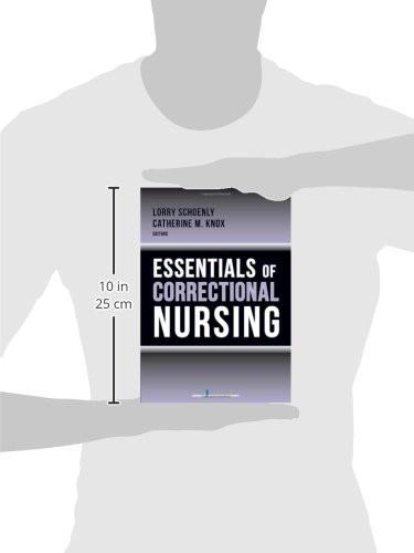 Essentials of Correctional Nursing
