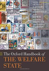 Oxford Handbook Of The Welfare State