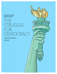 Struggle For Democracy