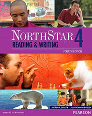 NorthStar Reading And Writing Level 4