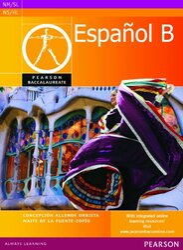 Spanish Espanol B