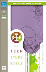 Teen Study Bible NIV