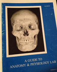 Guide to Anatomy and Physiology Lab