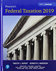 Pearson's Federal Taxation Individuals