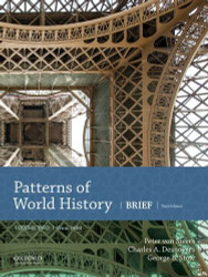 Patterns of World History Since 1400