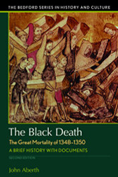 Black Death The Great Mortality of 1348-1350