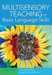 Multisensory Teaching of Basic Language Skills