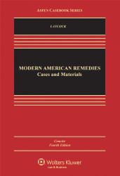 Modern American Remedies
