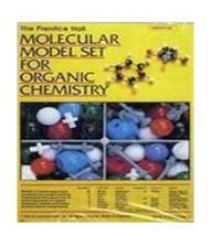 Molecular Model Set for Organic Chemistry