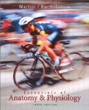 Essentials Of Anatomy And Physiology  by  Frederic H Martini