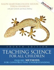 Teaching Science for All Children: Inquiry Methods for Constructing Understanding