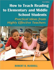 How To Teach Reading To Elementary And Middle School Students