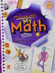 My Math Grade 5 volume 1