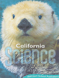 California Science Grade 1
