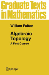 Algebraic Topology: A First Course