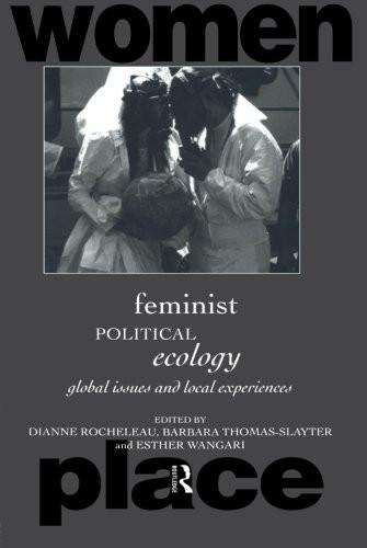Feminist Political Ecology
