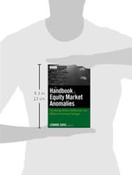 Handbook Of Equity Market Anomalies