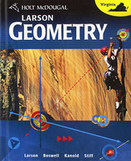 Mcdougal Larson Geometry Student Edition Geometry