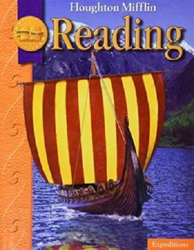 Reading Level 5 Expeditions Student Edition