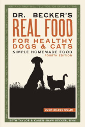 Dr Becker's Real Food For Healthy Dogs And Cats