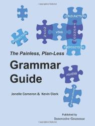 Painless Plan-Less Grammar Guide
