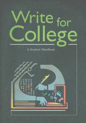 Write For College