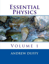 Essential Physics volume 1