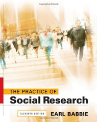 Practice Of Social Research
