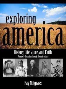 Exploring America Volume1