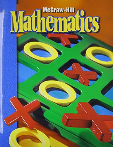 Mcgraw Hill Mathematics Grade 1