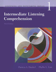 Intermediate Listening Comprehension