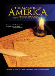 Making Of America
