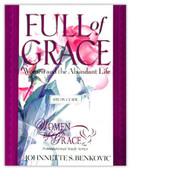 Women Of Grace Study Guide