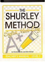 Shurley Method Level 1