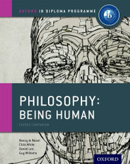 IB Philosophy Being Human Course Book