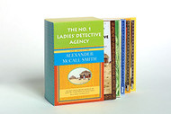 No 1 Ladies' Detective Agency 5-Book Boxed Set