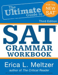 Ultimate Guide to SAT Grammar Workbook