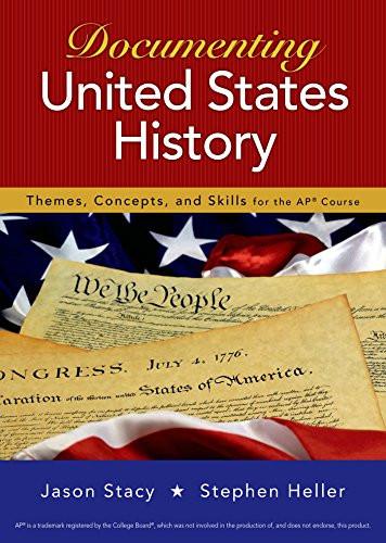 Documenting United States History