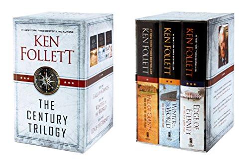 Century Trilogy Trade Boxed Set